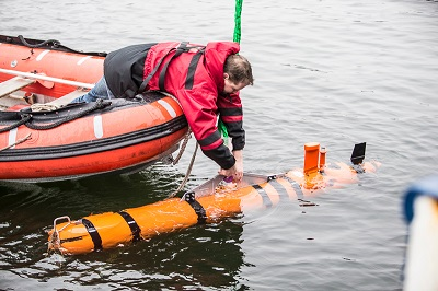 Monster remains found in Loch Ness fail to solve Nessie mystery
