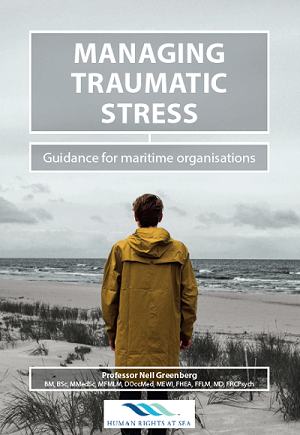 managing traumatic stress Your responsibility the recommendations in this guideline represent the view of nice, arrived at after careful consideration of the evidence available.