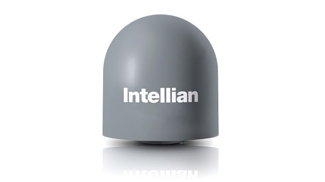 Intellian Awarded Antenna Contract for U.S. Navy by SPAWAR