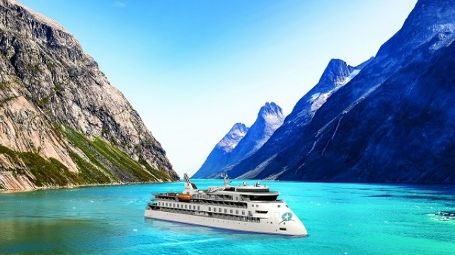 SunStone Ships new expedition cruise ship