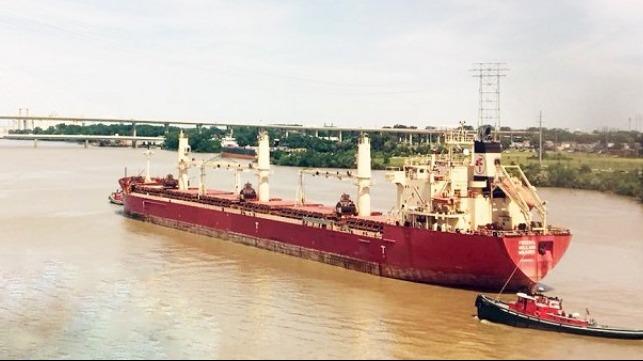 Great Lakes Seaway