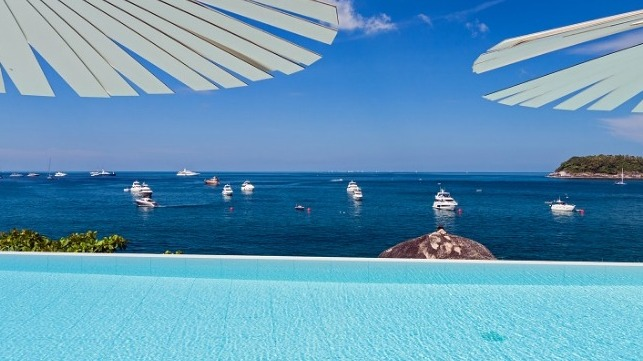 Asia's Most Exclusive Superyacht Event Set for December 6