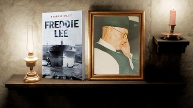Freddie Lee