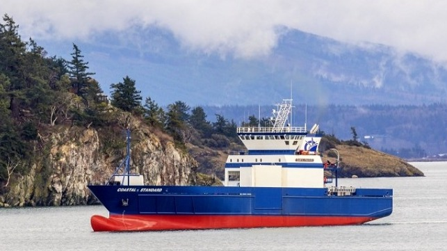 Coastal Standard