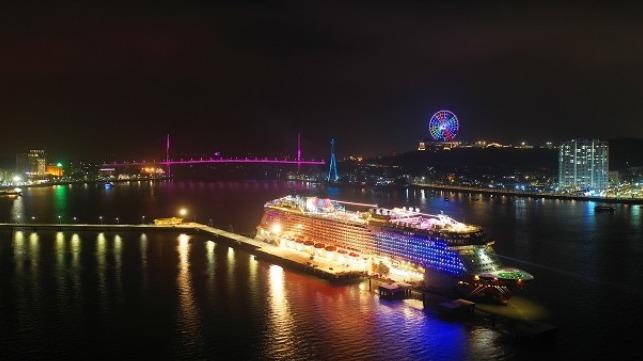 Ha Long Cruise Port