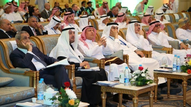 Saudi Maritime Congress 2014 was attended by the Kingdom's key decision makers