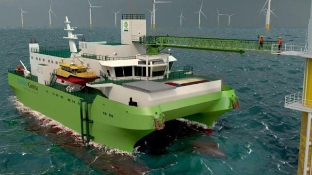 Credit: Cemre Shipyard