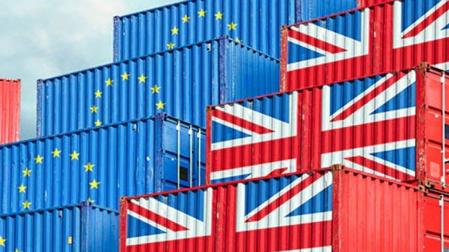 Brexit: What's at Stake for U K  Trade