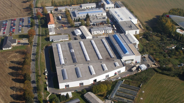 ACO Marine plans to triple production at its Pribyslav plant in the Czech Republic