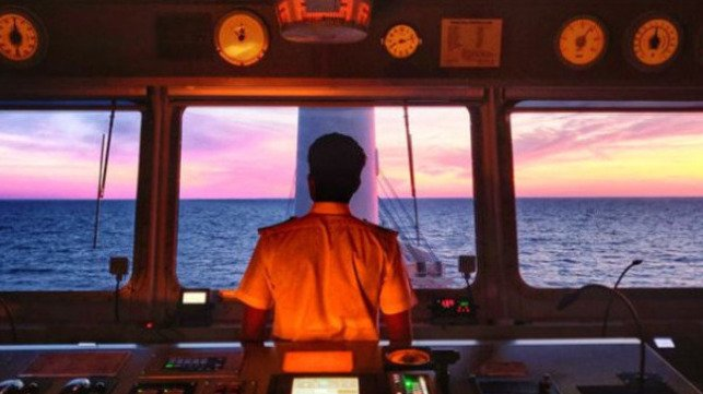 Image caption: Dawn of a new era: Wärtsilä Voyage Cloud Simulation Solution to provide online training for Anglo-Eastern's global crew pool. Copyright: Anglo Eastern