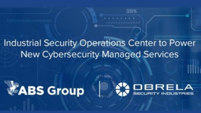 Enhanced Cybersecurity Services to Reduce Industrial Cyber Risks
