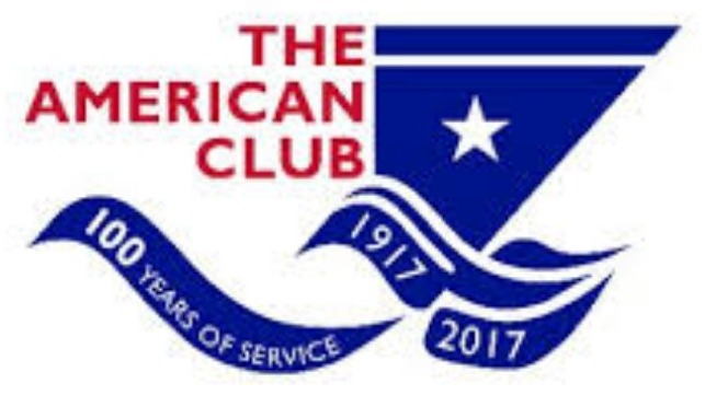 The American Club 100 years