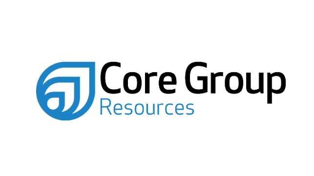 core group resources logo
