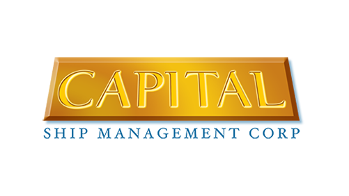 capital ship management logo