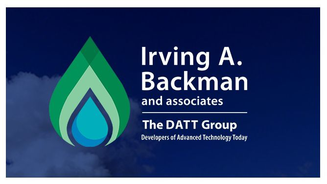 Irving Backman-Datt Group logo