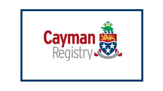 cayman registry