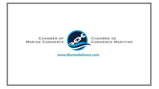 chamber of marine commerce cmc logo