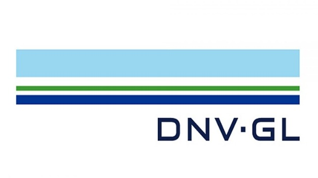 DNV GL: Remove Surveys Save Time and Money for Shipowners