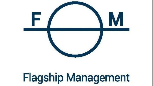 flagship management logo