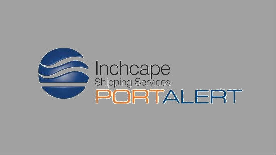 inchcape shipping services port alert logo