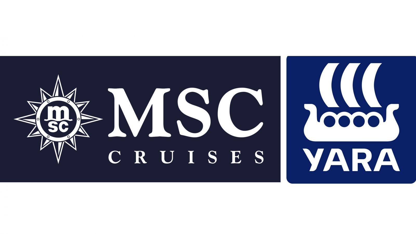 MSC cruise & Yara