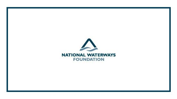 National Waterways Foundation logo