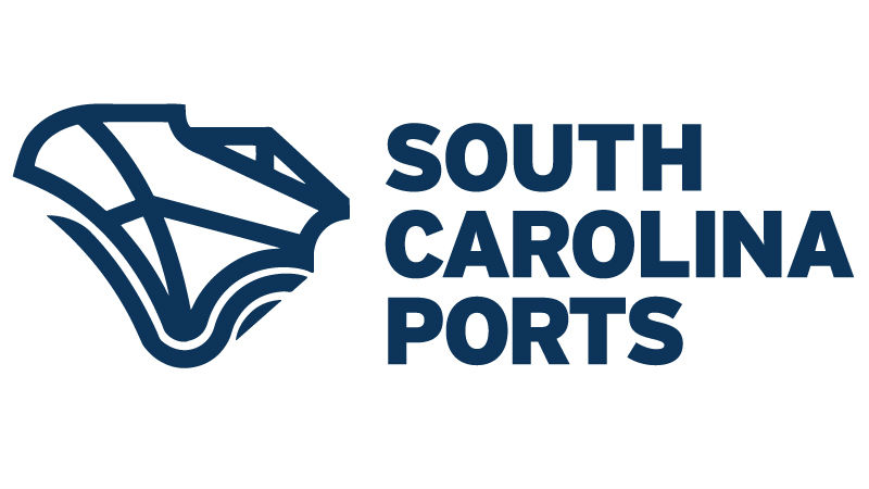 south carolina ports logo