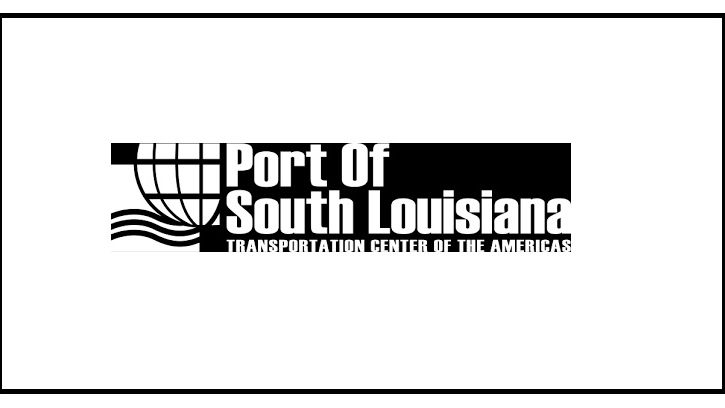 port of south louisiana