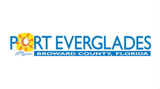 Port Everglades logo
