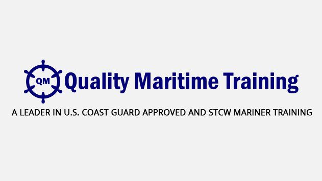 Quality Maritime Training logo
