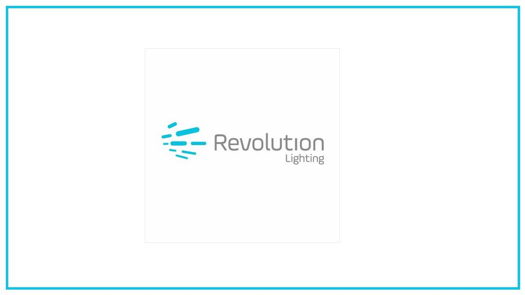 revolution lighting