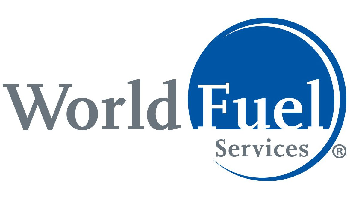 World Fuel logo