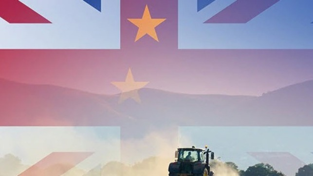What Brexit Will Mean for Agriculture and the Food Supply Chain