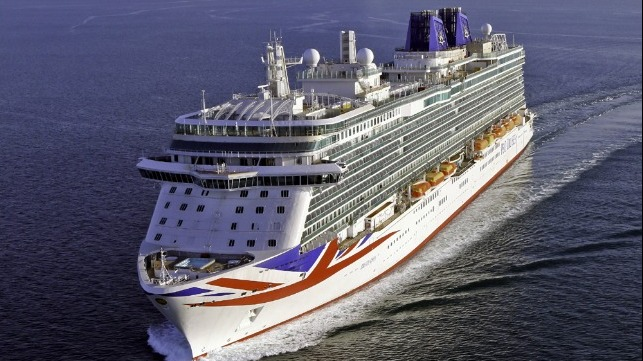 British cruises to resume