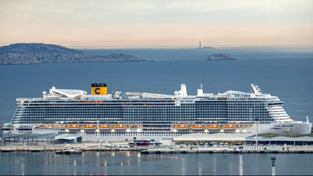 cruise industry looks to return with Costa announcing new cruises and ships