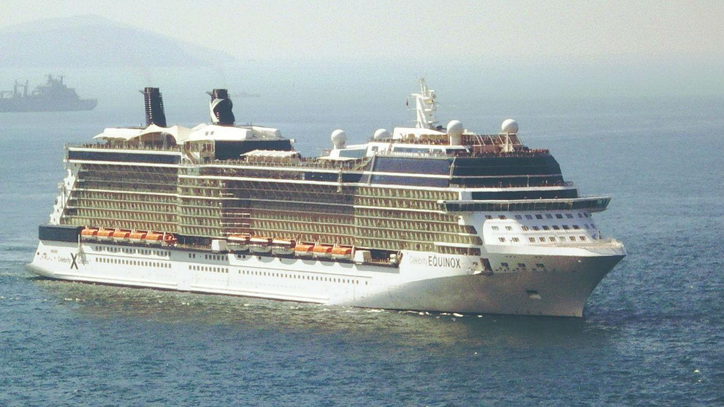 Executive Bios | Celebrity Cruises Press Center