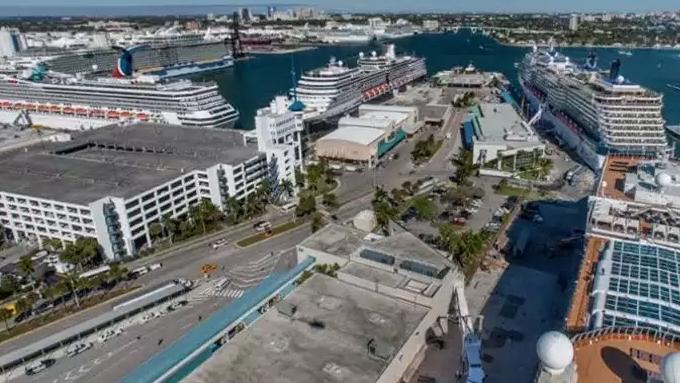 Car Rental Post Cruise Port Everglades