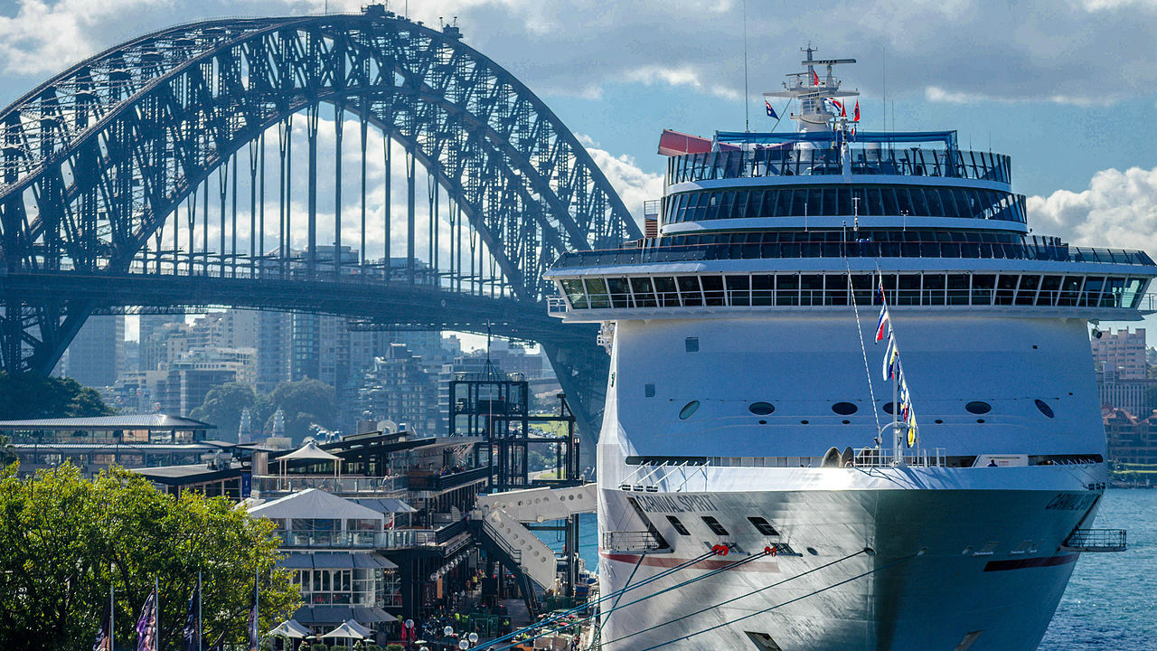 carnival cruises executive summary Fy2016 corporate governance & ethics performance  princess cruises,  two with executive functions and eight non-executive directors.