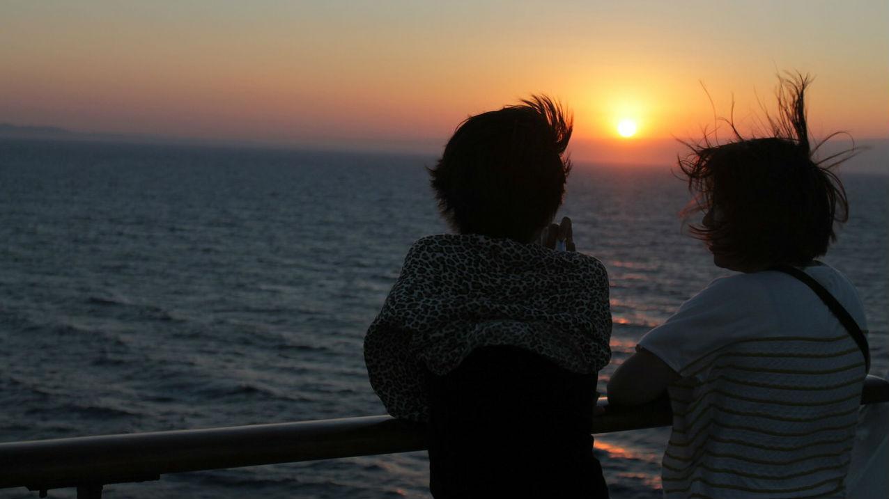 Cruise Ship Passengers Fitbudha Com