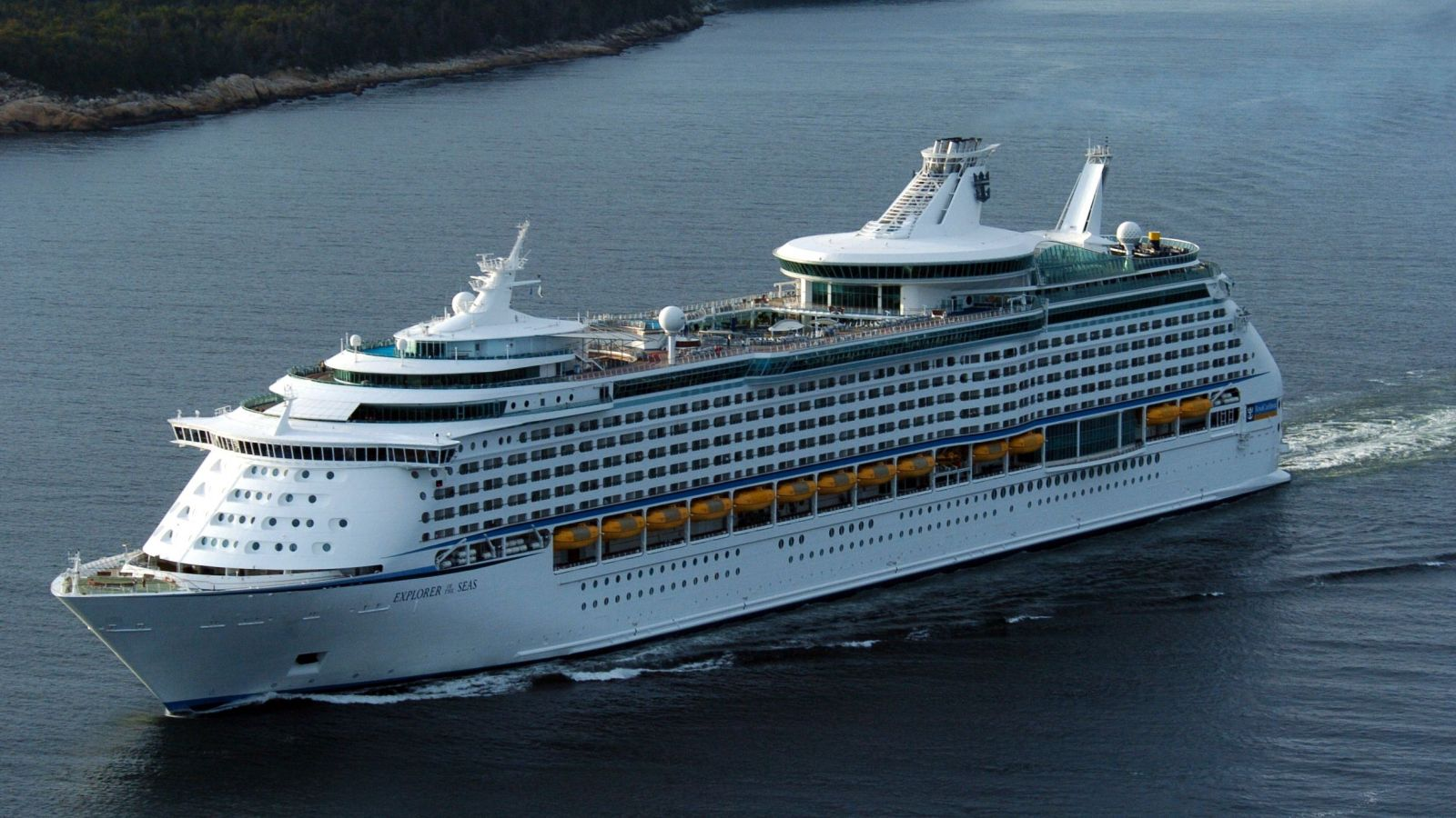 Explore The Beauty Of Caribbean: Stomach Flu Outbreak On Cruise Ship In Australia