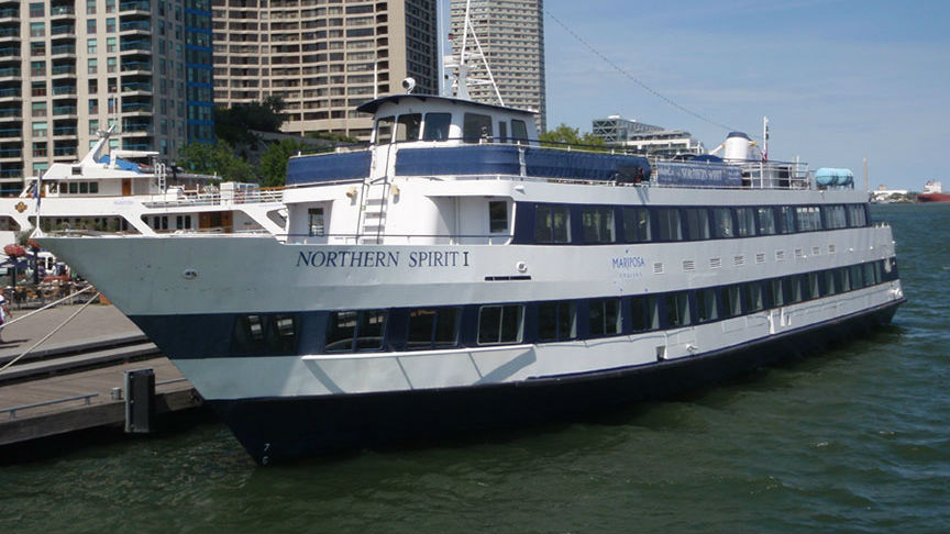 Northern Spirit I