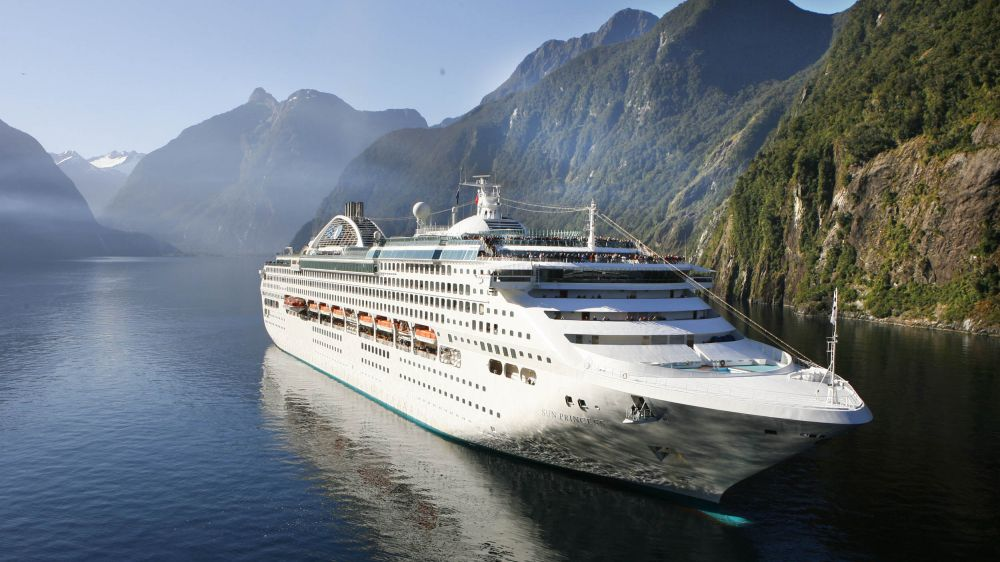 New Zealand More Cruises Than Ever