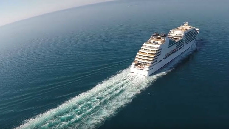 Carnival Launches First Of Three Ships For 2017