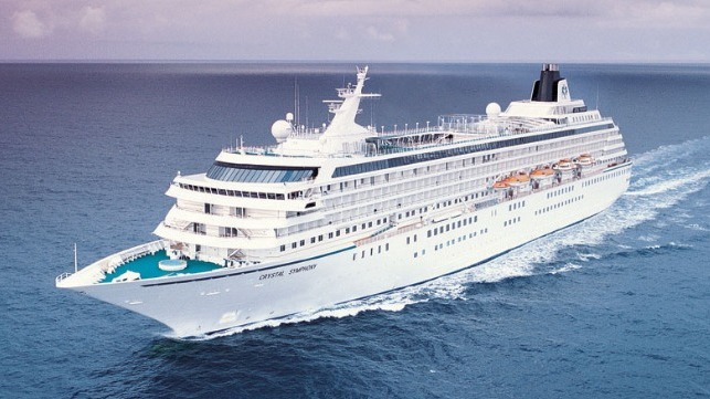 efforts to resttart cruises from U.S. ports