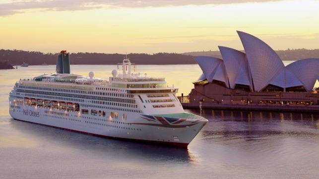 There S Still Room For Growth In Australia S Cruise Market