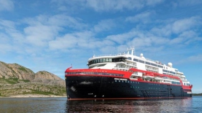Hurtigruten Independent report released into COVID-19