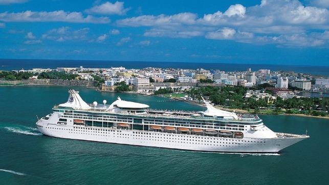 Royal Caribbean Bermuda based summer cruises