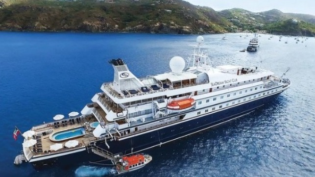 SeaDream plans Caribbean first cruises