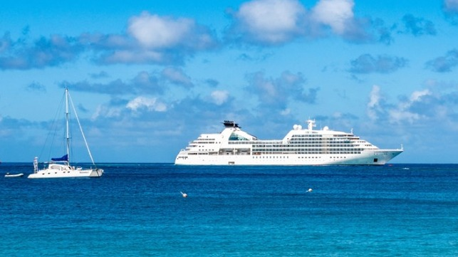 summer Caribbean cruises for Americans from non US ports