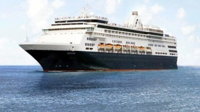 Holland America sells four cruise ships as part of Carnival Corproation's downsizing